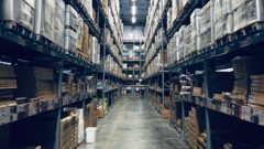 Rising demand for rapid deliveries drives investment in warehouses