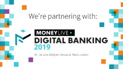 MoneyLIVE: Digital Banking 2019