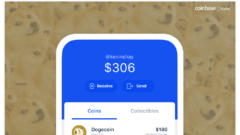 Another major crypto wallet supports Dogecoin