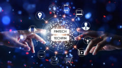 The difference between Fintech & Techfin