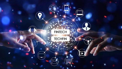 The difference between Fintech & Techfin