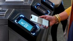 Google Pay comes to NYC public transport