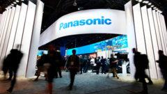 Panasonic announces new collaborations