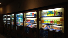 The most bizarre vending machines from around the world