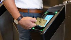 All AmEx consumer cards will be contactless