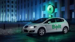 Bolt launches food delivery service