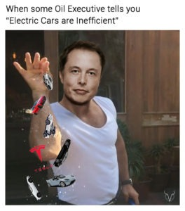 Elon Musk meme review