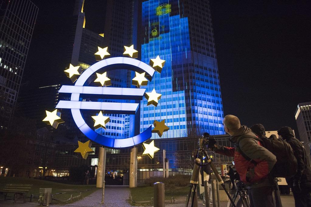 ECB banking license