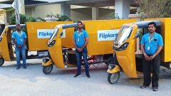 How to shop on Flipkart