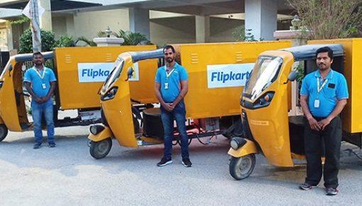 How to shop on Flipkart