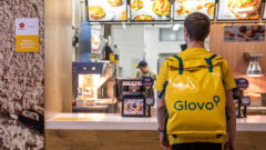 Glovo sells its operations in Latin America