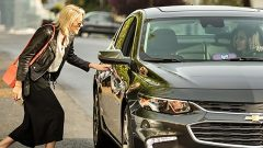 Lyft to provide rides to blind and low vision passengers
