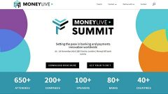 MoneyLIVE Summit 2019