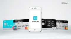 N26 new tech hub to focus on business accounts