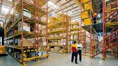 DHL implemented smart warehouse technology in Asia Pacific