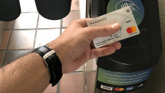 Miami commuters can now pay contactless at public transport
