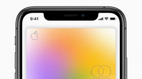 Apple Card has officially launched
