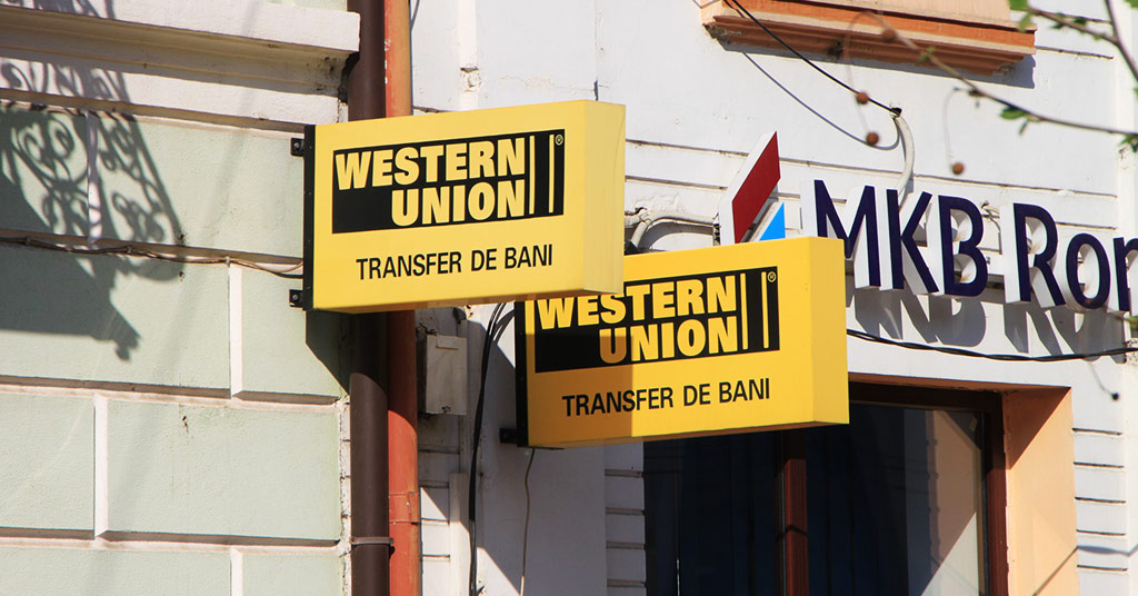 Western Union 75 countries