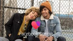Facebook launches its own dating app