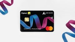Axis Bank Flipkart Credit Card features and fees review