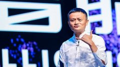 Jack Ma leaves SoftBank's board after 13 years