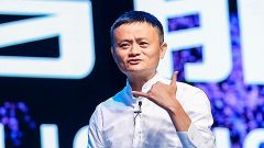 Jack Ma: the history of success