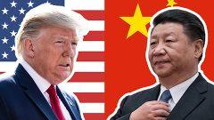 The US vs China trade war: reasons & consequences