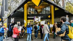Commonwealth Bank outage & how to prepare for such things