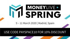 MoneyLIVE Spring 2020