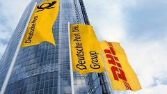 Deutsche Post DHL to launch digitalization program
