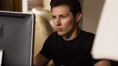 Pavel Durov: the history of success