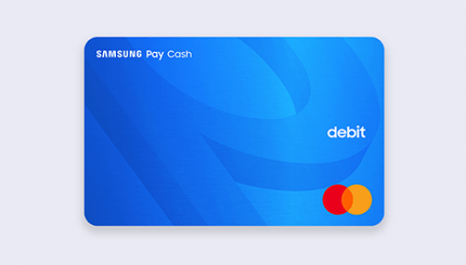 Samsung Pay Cash card: features, pros & cons