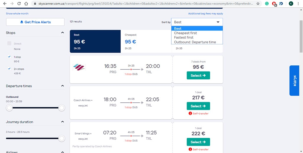 How to buy airline tickets for someone else