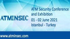 ATMINSEC ATM Security Conference and Exhibition