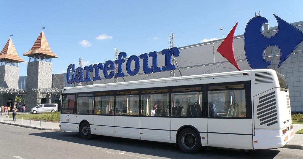 Grupo Carrefour