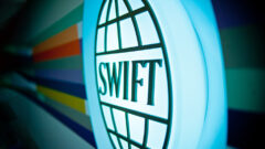 Russia may be cut off from SWIFT banking payment system