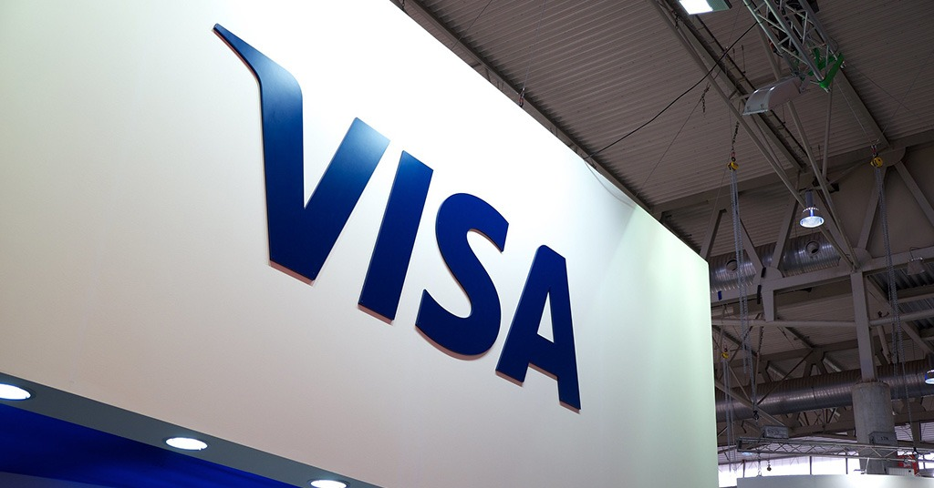 Visa and NovoPayment
