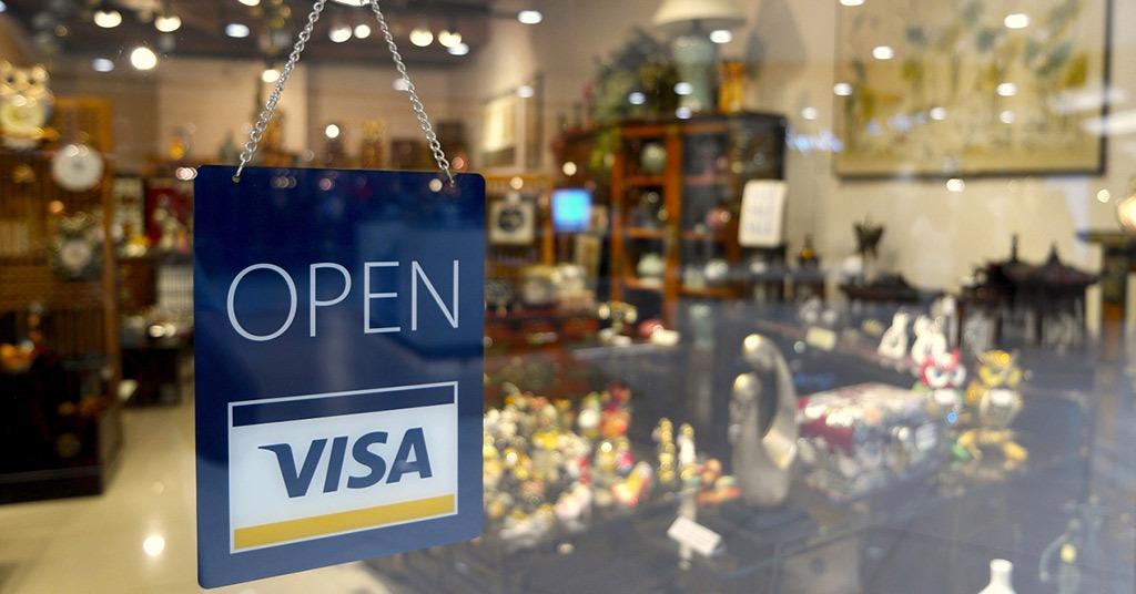 TransferWise Visa