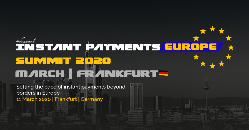 4th Annual Instant Payments Summit