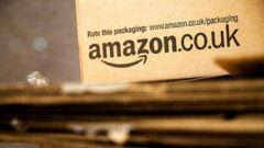 Amazon Europe welcomed over 115K sellers this year