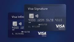 Visa Signature vs. Visa Infinite: comparison