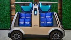 Walmart to test autonomous deliveries