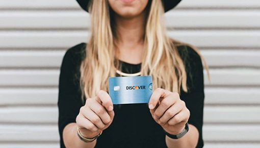 Discover card: how to apply, features, pros & cons