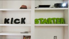12% of campaigns on Kickstarter fail to raise any funds