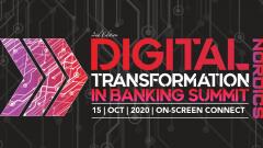 Digital Transformation in Banking (Nordics) Summit