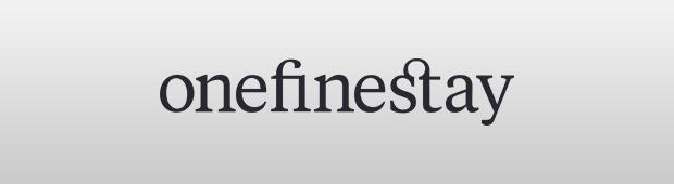 Onefinestay