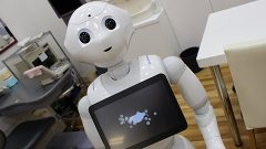 Robo-advisor industry to exceed $2.5T over 3 years