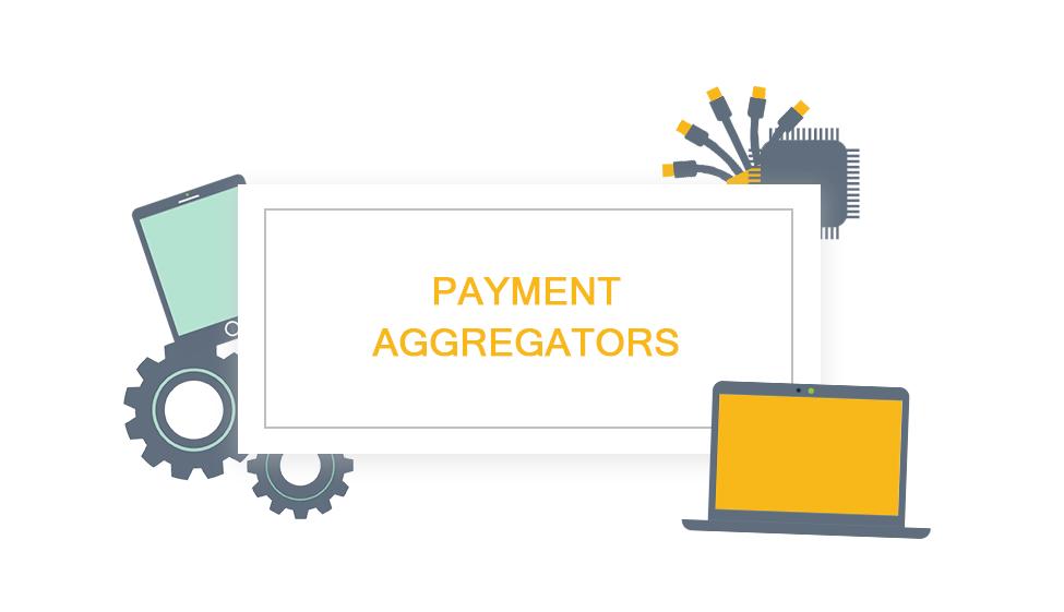 Payment aggregators