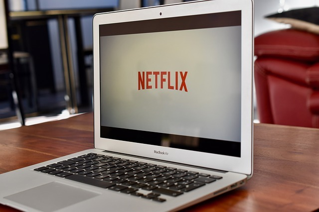 How to pay for Netflix
