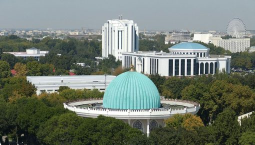 How to pay in Uzbekistan: facts on the country's payments market